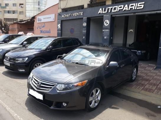 سيارة في المغرب هوندا اكورد 2.2l - 222157