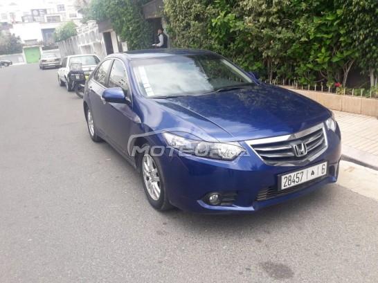 سيارة في المغرب هوندا اكورد 2.2 cdti - 225192