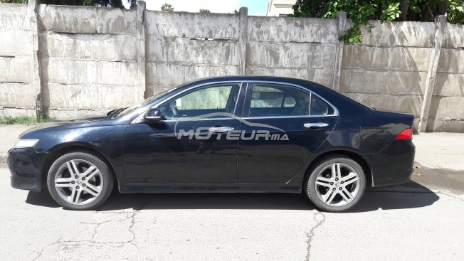 Voiture au Maroc HONDA Accord boss pack executive - 152745