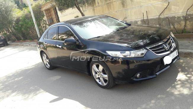 سيارة في المغرب HONDA Accord - 265516