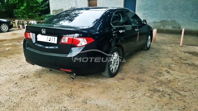 سيارة في المغرب هوندا اكورد - 226493