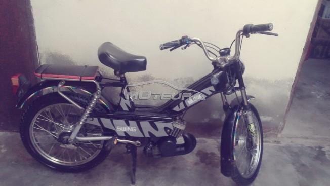 Moto au Maroc MBK Swing - 147159