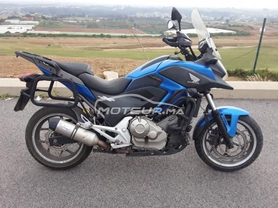 Moto au Maroc HONDA Nc 700 - 343903