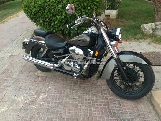 Moto au Maroc HONDA Shadow 750cc - 168853