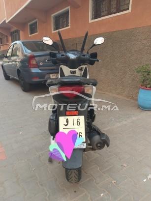 دراجة نارية في المغرب HONDA Sh 150i - 286158