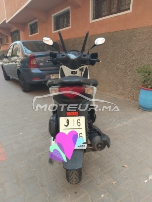 Moto au Maroc HONDA Sh 150i - 286158