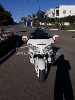 دراجة نارية في المغرب - 225244