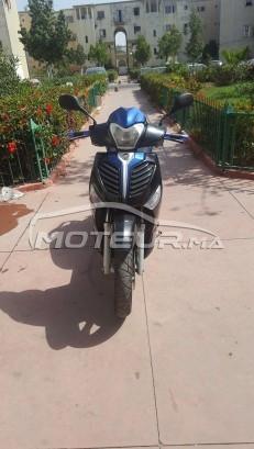 دراجة نارية في المغرب كييواي لوجيك - 231849