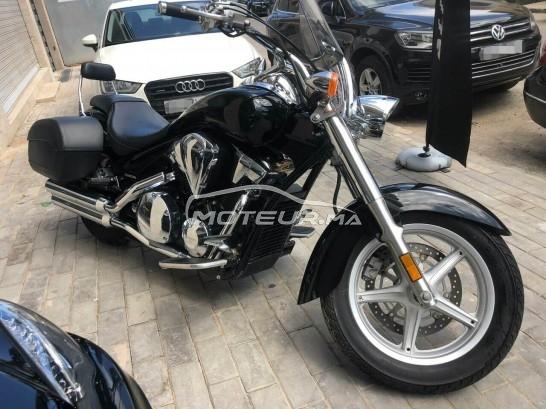 دراجة نارية في المغرب HONDA Vtx 1300 - 280539