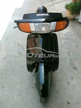 دراجة نارية في المغرب هوندا لياد - 177399
