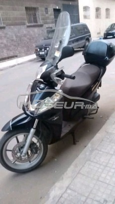 دراجة نارية في المغرب هوندا ش 300ي - 208845