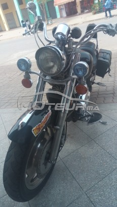 دراجة نارية في المغرب هوندا شادوو - 207293