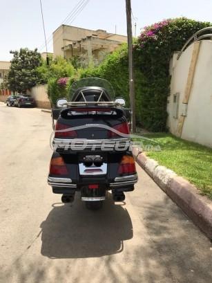 Moto au Maroc HONDA Gl 1800 gold wing - 166004