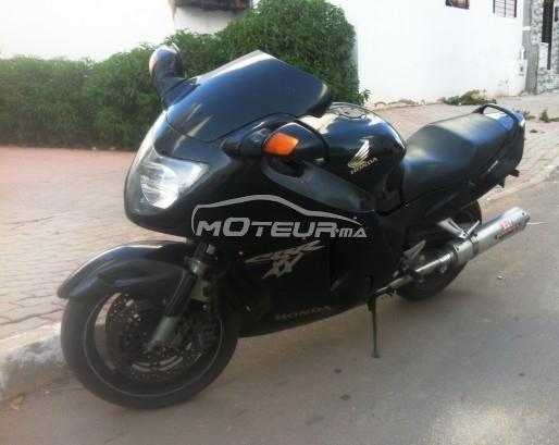 دراجة نارية في المغرب هوندا سب 1000 - 213868