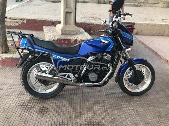 دراجة نارية في المغرب HONDA Vt 500 e - 275204