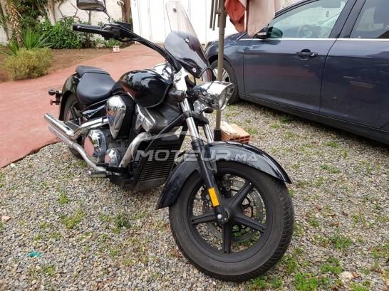 Moto au Maroc HONDA Vt 1300 cx Stateline vt1300cr - 258275