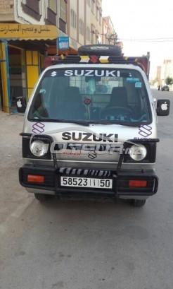 سيارة في المغرب سوزوكي كاري - 169736