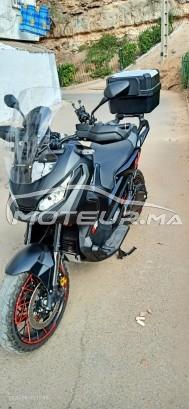 Moto au Maroc HONDA X adv 750 - 322770