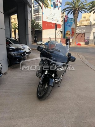 HONDA Gl 1100 gold wing مستعملة