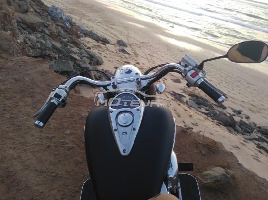 Moto au Maroc HONDA Vtx 1300 - 169193
