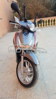 دراجة نارية في المغرب هوندا ش 125 - 197380