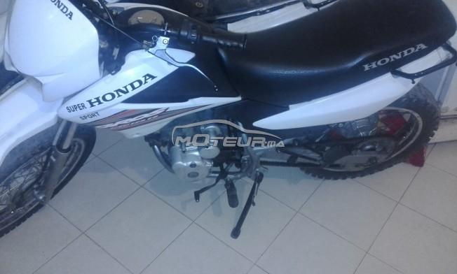 Moto au Maroc HONDA Autre - 156369