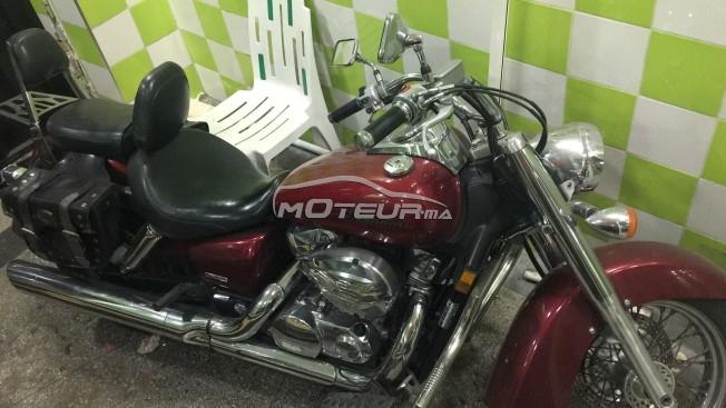 Moto au Maroc HONDA Shadow 750 - 189442