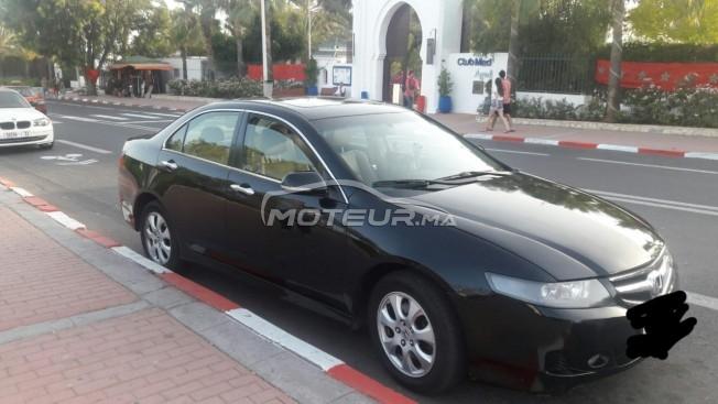 سيارة في المغرب HONDA Boss - 254377