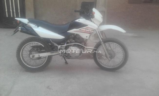 دراجة نارية في المغرب - 238826