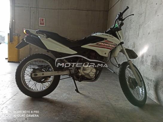 Moto au Maroc HONDA Bros - 319397