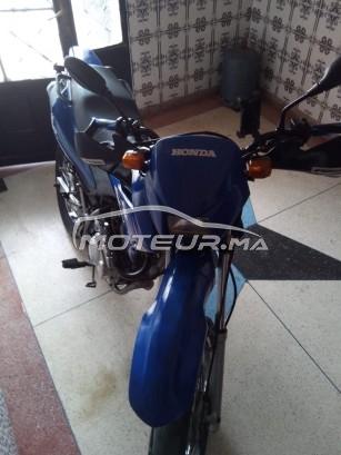 دراجة نارية في المغرب HONDA Bros - 298034