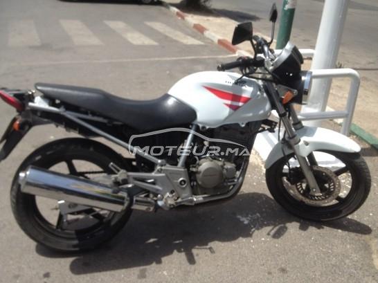 دراجة نارية في المغرب HONDA Cbx 250 - 283650