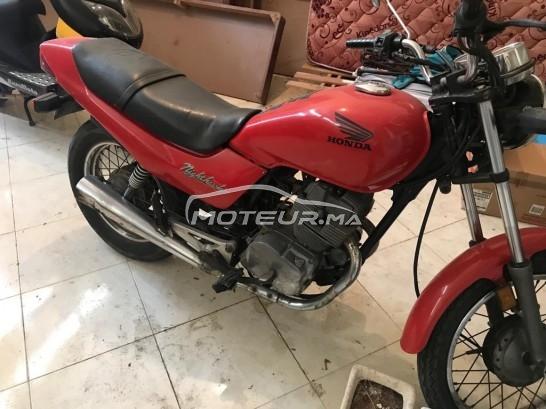 دراجة نارية في المغرب HONDA Cb 250 nighthawk - 307999