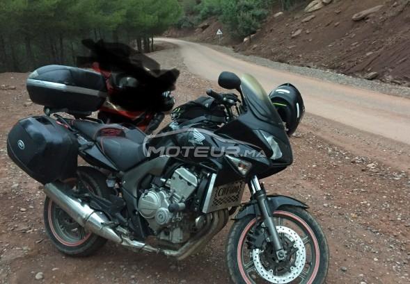 دراجة نارية في المغرب HONDA Cb 600 f hornet Roadster - 273491