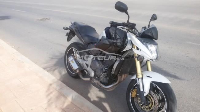 دراجة نارية في المغرب هوندا سب 600 ف هرنيت - 212432