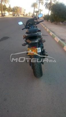 Moto au Maroc HONDA Cb 600 f hornet - 143381