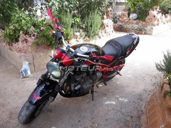 دراجة نارية في المغرب AC Cb 600 s hornet Hornet - 236086