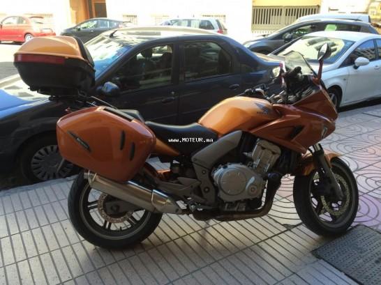 دراجة نارية في المغرب هوندا سبف 1000 1000 - 131089