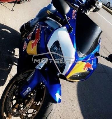 دراجة نارية في المغرب هوندا سبر 1000 ر - 222519
