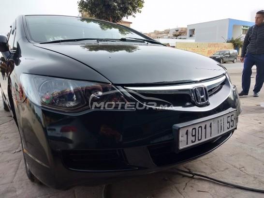 سيارة في المغرب HONDA Civic - 264914