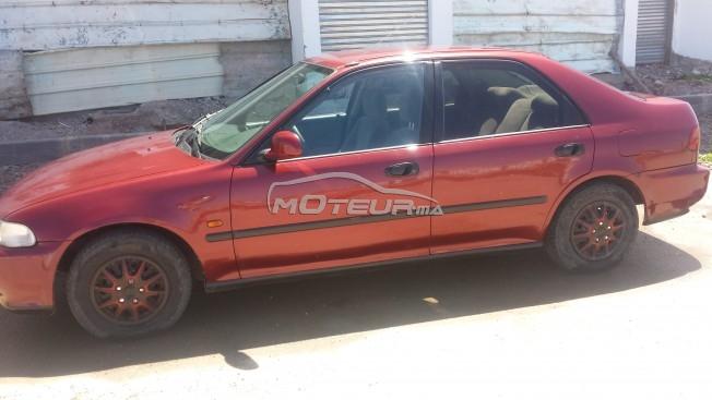 سيارة في المغرب هوندا سيفيك - 210032