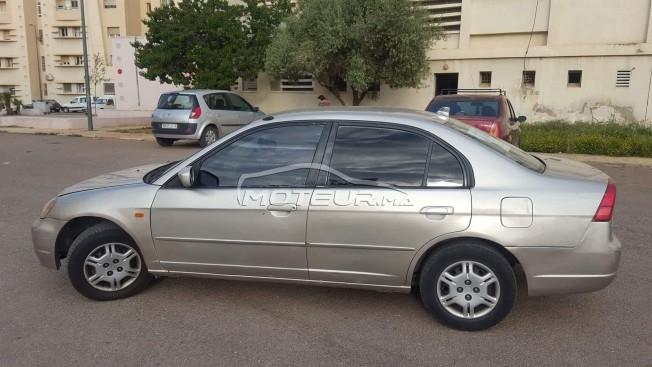 Voiture au Maroc HONDA Civic - 257897