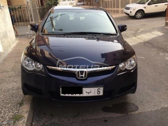 Voiture au Maroc HONDA Civic - 226024