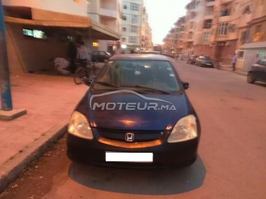 سيارة في المغرب هوندا سيفيك - 235439