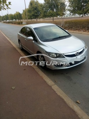 HONDA Civic 1.8 ivetec مستعملة