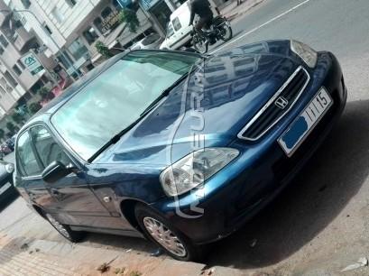 سيارة في المغرب هوندا سيفيك - 225892