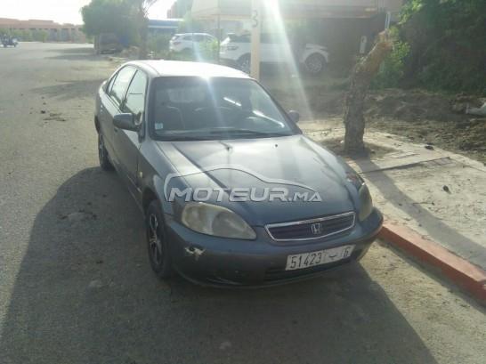 سيارة في المغرب هوندا سيفيك - 226487
