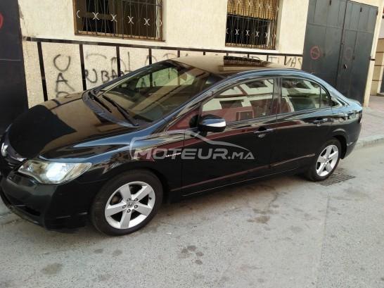 سيارة في المغرب هوندا سيفيك 1.8 - 235229