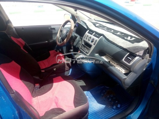 HONDA Civic occasion 477999