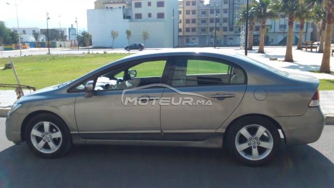 سيارة في المغرب هوندا سيفيك 1,8 ivetec 140 ch - 235159